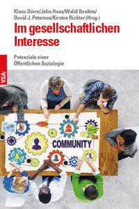 Im gesellschaftlichen Interesse