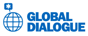 Logo des Global Dialogue