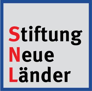 Logo Stiftung Neue Länder