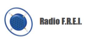 Das Logo von Radio Frei