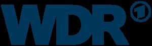 Hier ist das Logo des WDR zu sehen