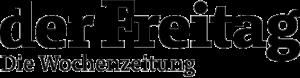 Logo der wochenzeitung Der Freitag