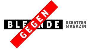 Logo der Gegenblende