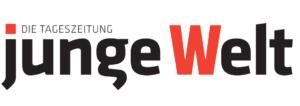 Logo der jungen welt