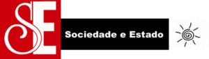 Logo von Sociedade e Estado