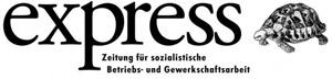 express – Zeitung für sozialistische Betriebs- und Gewerkschaftsarbeit