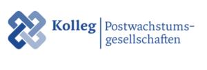 Logo Kolleg Postwachstumsgesellschaften